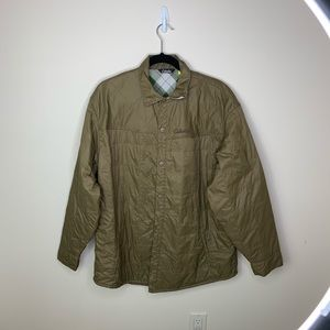 Cabela's Quilted Insulated Jacket